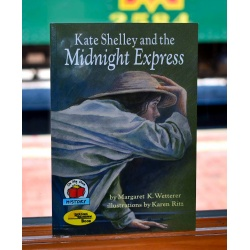 Kate Shelley and the Midnight Express