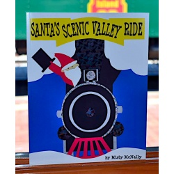 Santa\'s Scenic Valley Ride