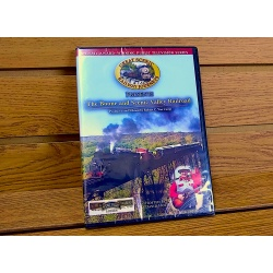 Boone & Scenic Valley RR DVD