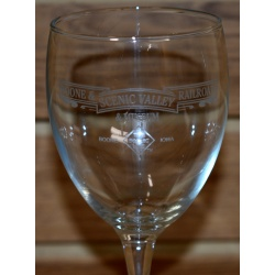 Wine Glass 8.5-Ounce