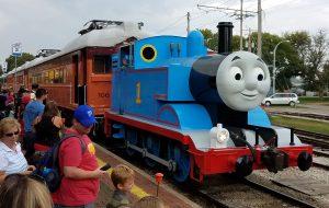 Thomas The Tank Engine returns in September!