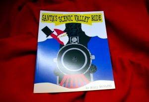 Santa's Scenic Valley Ride