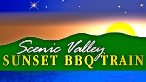 Sunset BBQ Dinner Trains return in March and April