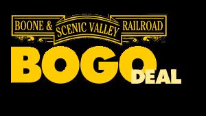 2019 BOGO Deal now underway!
