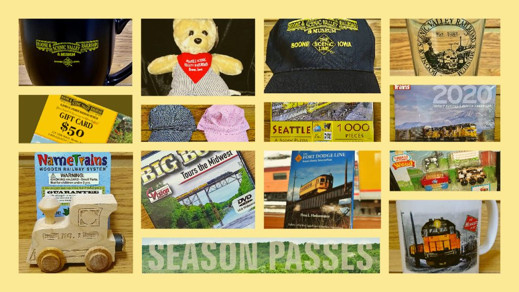 Access our gift shop 24/7, 365 days a year!