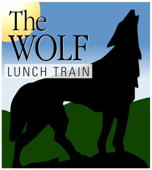 The Wolf Lunch Train